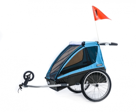Thule Chariot Coaster 2015 Chariot Thule Barnevognsguide