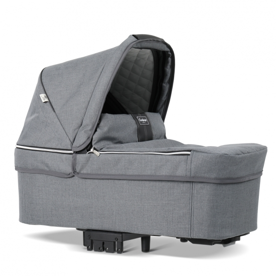 Emmaljunga 2021 NXT Bag Lounge Grey
