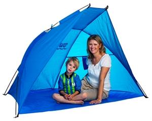 Swimpy Ekstra stort UV telt | Solskydd Reise med barn FO