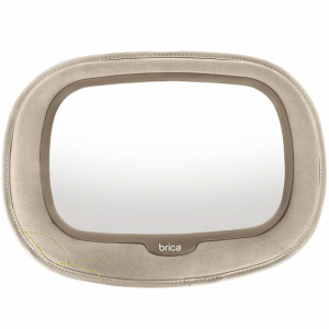 Brica  Bilspeil Baby-in-sight Mega Mirror