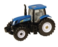 Britains Traktor Mini New Holland