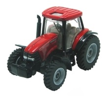 Britains Traktor Mini Case IH