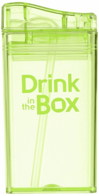 Drink in the Box Eco Grønn