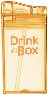 Drink in the Box Eco Orange