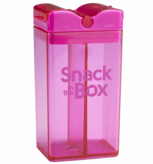 Snack in the Box Eco Rosa