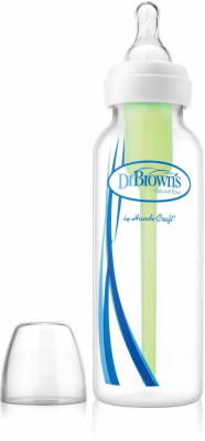 Dr Brown´s Tåteflaske Options Standard 250 ml