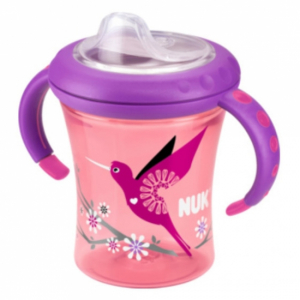 NUK Easy Learning Starter Cup Lilla