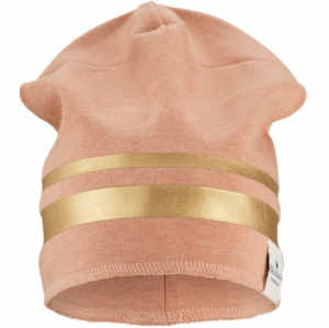 Elodie Details Winter Beanie Gilded Faded Rose
