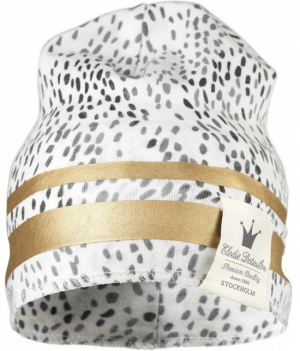 Elodie Details Winter Beanie Dots of Fauna