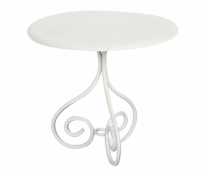 Maileg Mini Coffee Table Off White