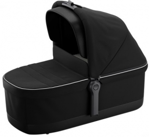 Thule Sleek Bag Midnight Black