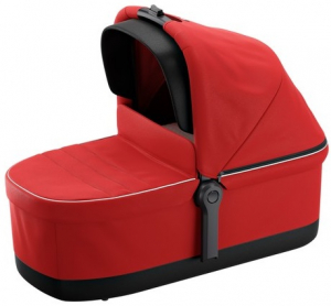 Thule Sleek Bag Energy Red