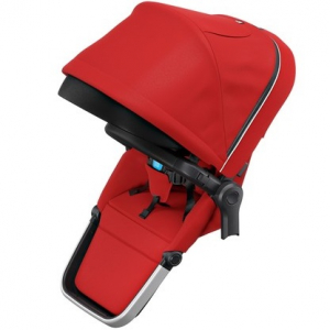 Thule Sleek Søskensete Energy Red