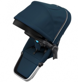 Thule Sleek Søskensete Navy Blue