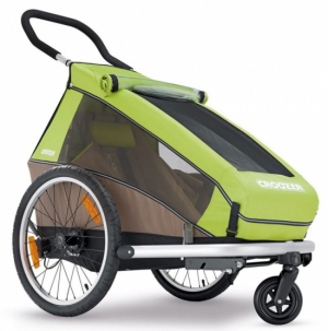 Croozer Kid 1 - 2017