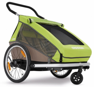 Croozer Kid 2 - 2017