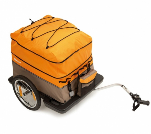 Croozer Cargo Touring Cover