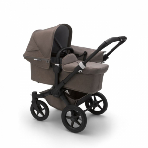 Bugaboo Donkey 3 MonoComplete Mineral Collection Taupe
