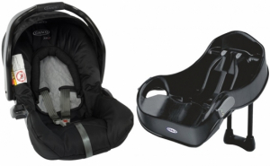 Graco Junior Sport Luxe inkl base