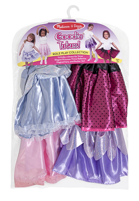 Melissa & Doug Tutus Dress-Up Skjørt