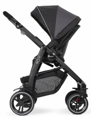 Graco EVO XT Rock 2016