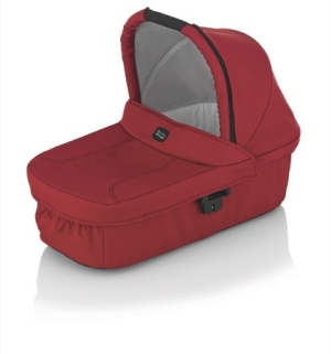 Britax Liggedel Chili Pepper