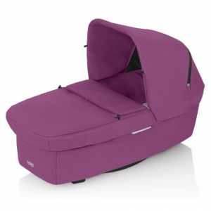 Britax Go Liggedel Cool Berry