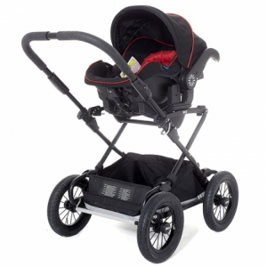 Britax adapter till Brio Happy