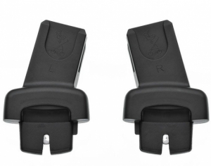 Britax Adapter for Smile & Affinity