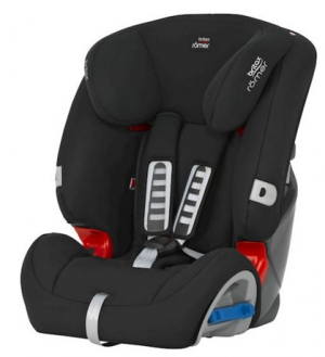 Britax Multi-Tech II Cosmos Black