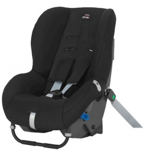 Britax HI-WAY II - Cosmos Black