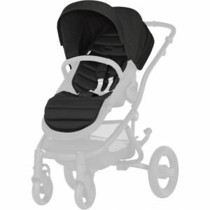 Britax Affinity 2 Colour Pack Cosmos Black