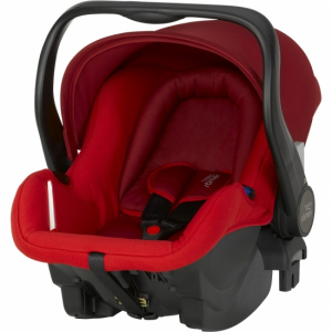 Britax Primo Flame Red