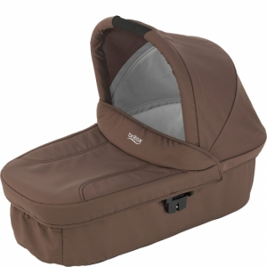 Britax Liggedel Wood Brown