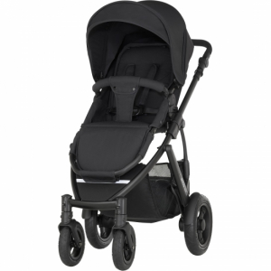 Britax Smile 2 Cosmos Black