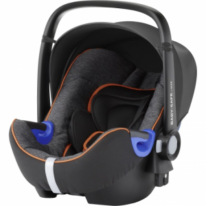Britax Baby-Safe i-Size Black Marble