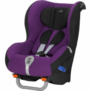 Britax Max-Way Mineral Purple, Black Series