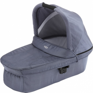 Britax Liggedel Blue Denim