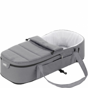 Britax Go Big Mykbag Steel Grey