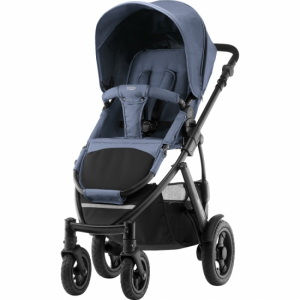 Britax Smile 2 Blue Denim