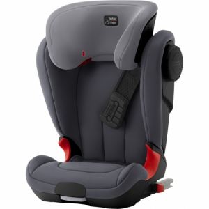 Britax KidFix XP SICT Storm Grey, Black Series