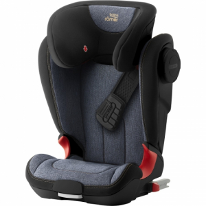 Britax KidFix XP SICT Blue Marble, Black Series