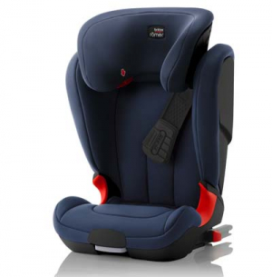Britax KidFix XP Moonlight Blue