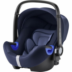 Britax Baby-Safe i-Size Moonlight Blue