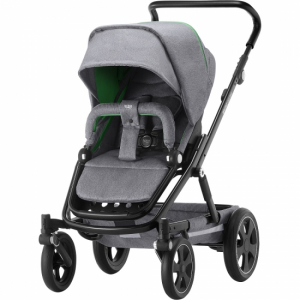 Britax Go Big² Dynamic Grey