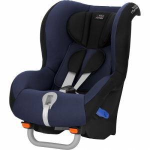 Britax Max-Way Moonlight Blue