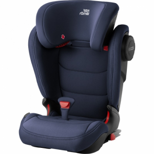 Britax KidFix III M, Moonlight Blue