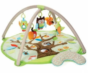 Skip Hop Babygym Treetop Friends Classic
