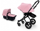 Bugaboo Toppstoff Extension Cameleon 3 Soft Pink