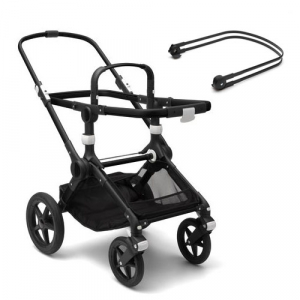 Bugaboo Fox Chassi Base+ Black